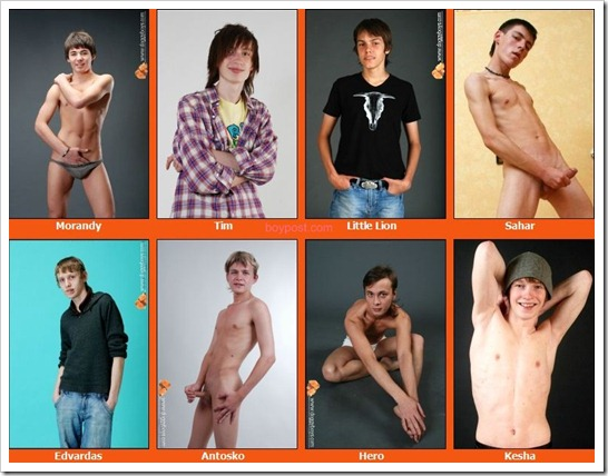 Sexy Twink Video! Click Here!