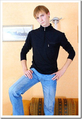 Model preview - Kasper