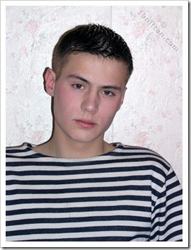 Young model Ralf
