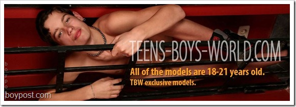 teensboysworld