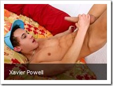 Xavier Powell. Sweet twink boy Xavier Powell has many fascinating characteristics and in this video we let him show us, in detail, all the things that make him so hot. Of course there are those rippling abs, and his beautiful smooth skin, and lets not forget we have to ...