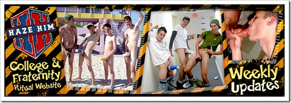 See straight guys do very gay acts to get accepted! Real tapes from college parties and fraternity rituals!