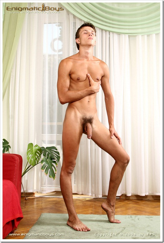 Incredibly sexy twink Stas 7
