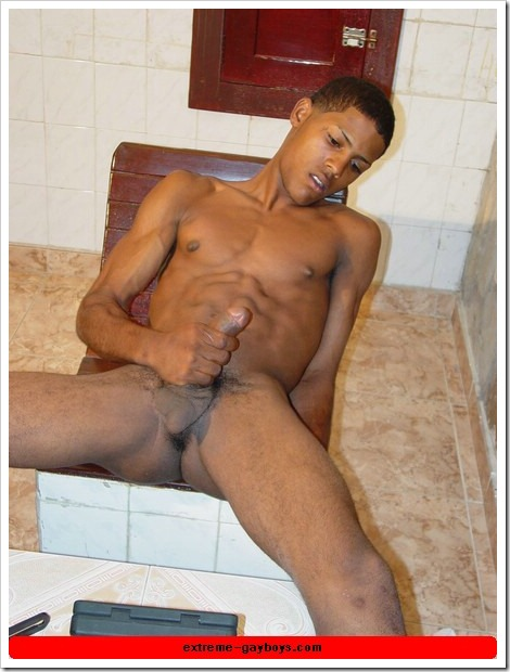 gay Black boys naked