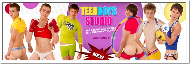 teenboystudio