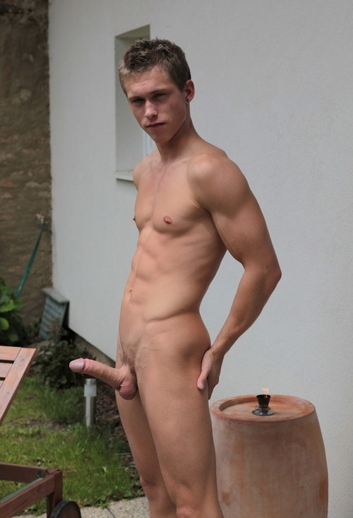 erections Twink gay boys