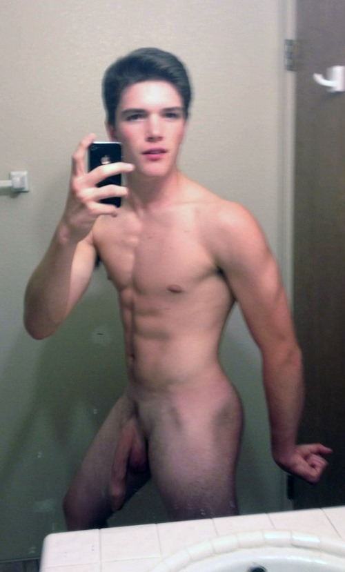 Hung nude photos Male