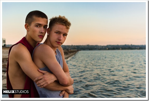 Lifeguards-Sex-by-a-bonfire-HelixStudios (1)