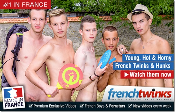 French-Twinks