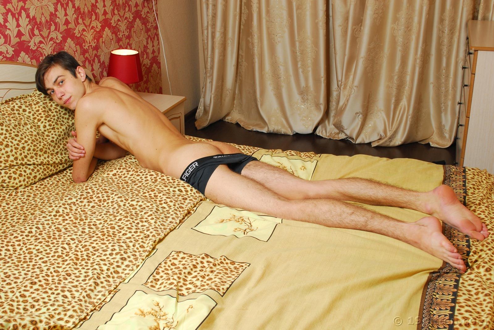 undressing gay porn