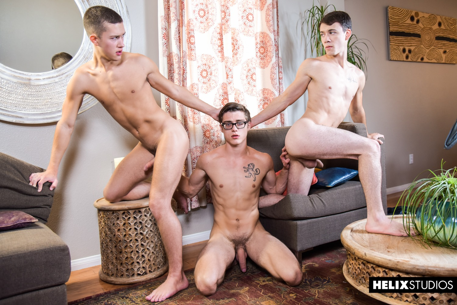 free twink party video