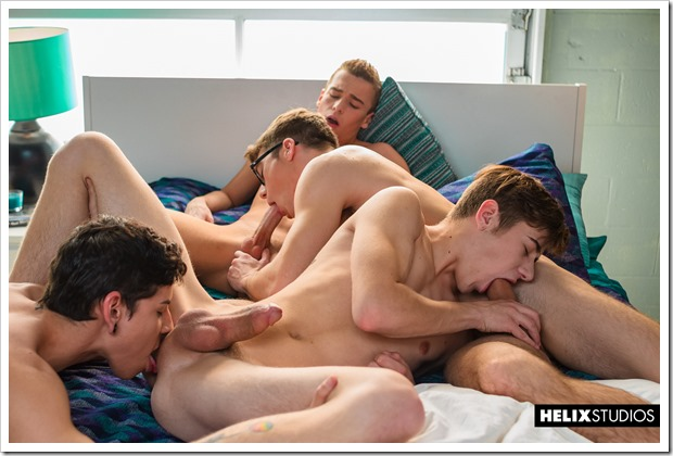 Foursome-Gang-Bang (5)