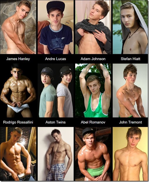 east-boys-models