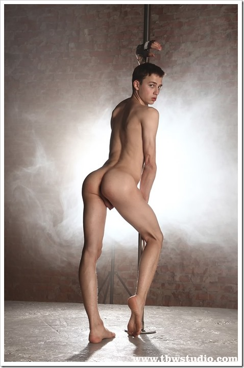 Gymnast gay twink then it is corey039s turn 2