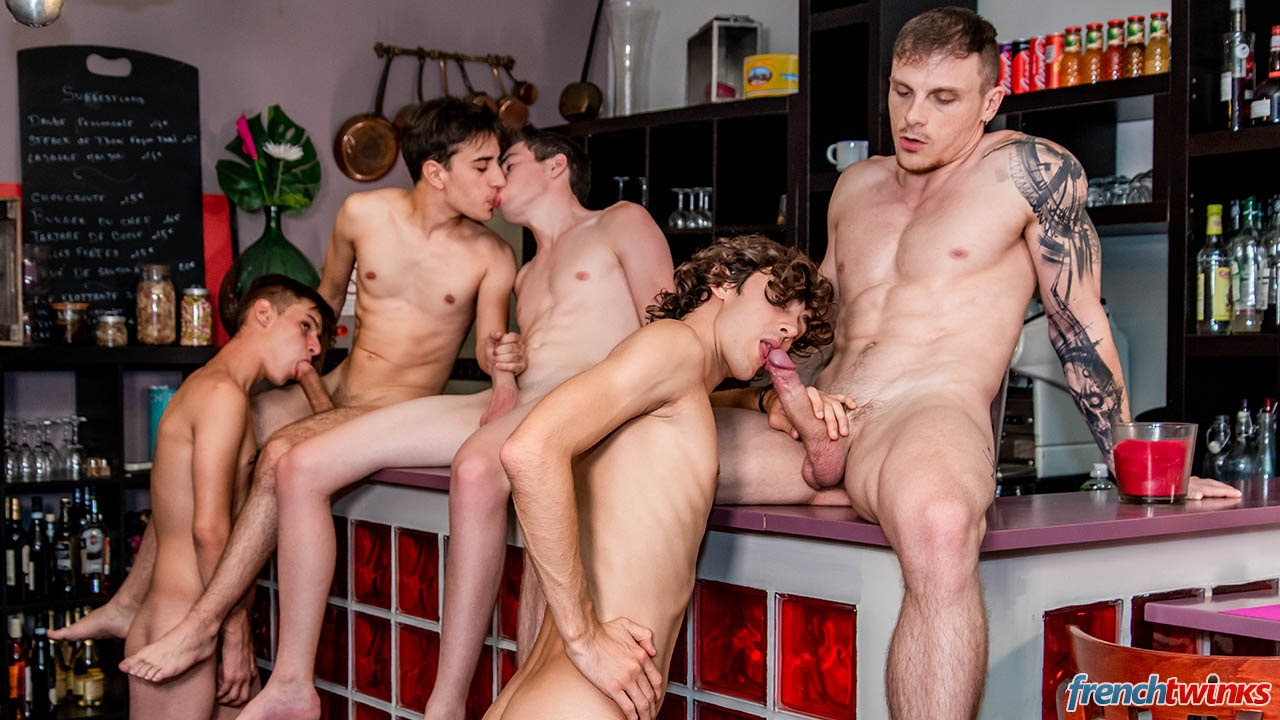 Gay Men And Boys Sex Orgy  Boy Post - Blog About Free Gay -9923