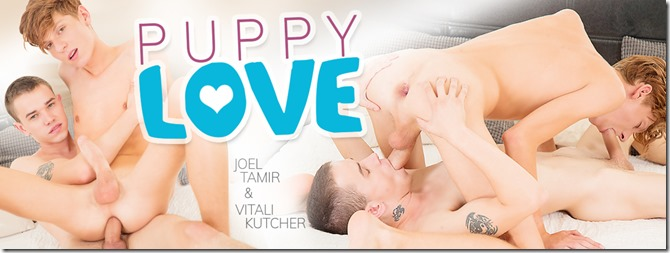 Staxus-Puppy-Love