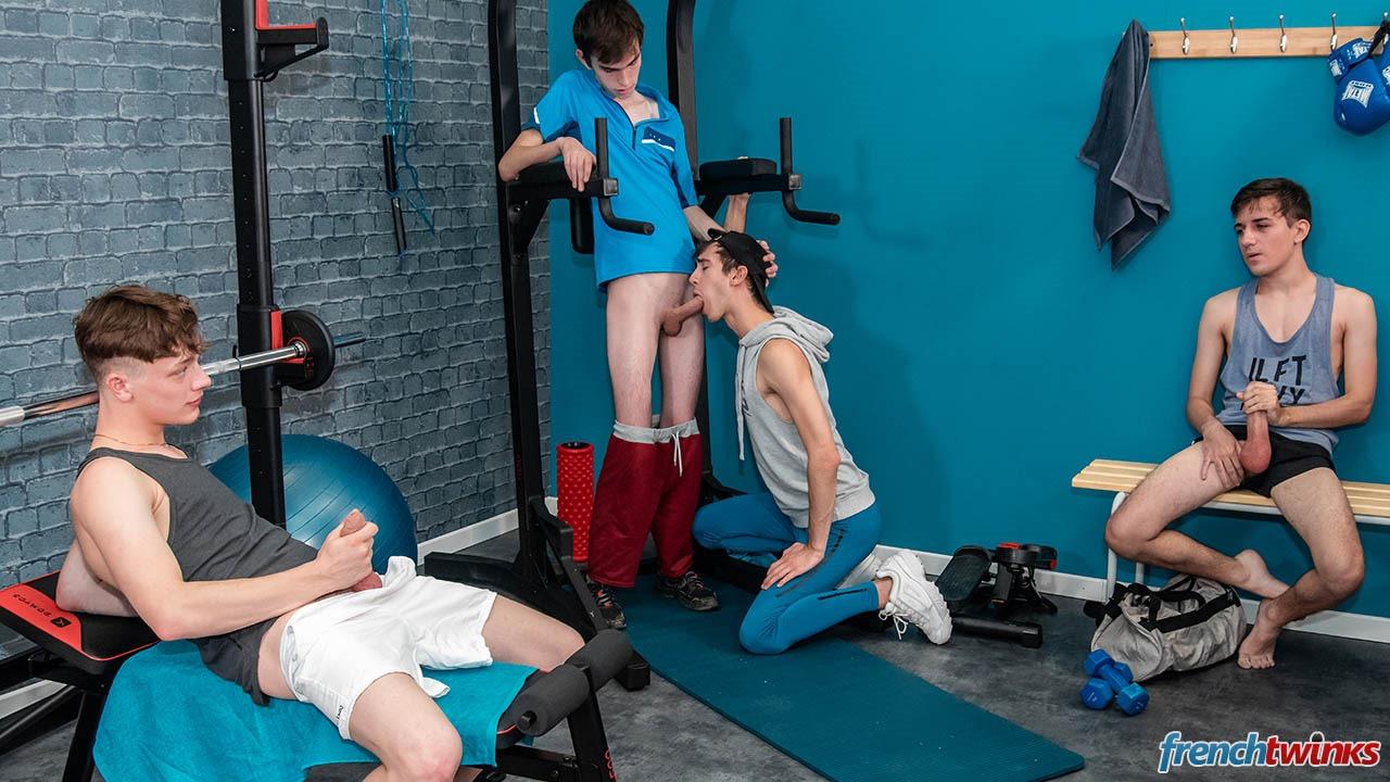 Humilation gaysex pantyhose strip