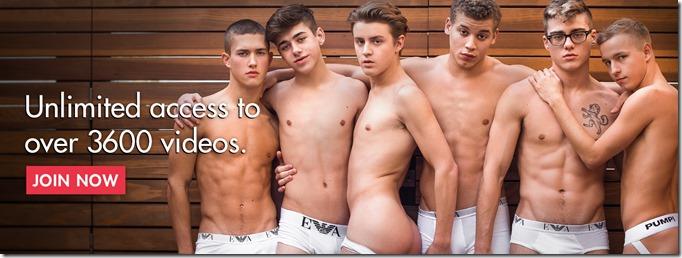 Helix-Boys